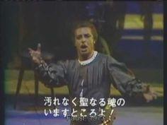 Alfredo Kraus - Tribute