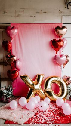 Day-inspired image area with coronary coronary heart + XO balloons a., Valentine's Day-inspired image area with coronary coronary heart + XO balloons a., Valentine's Day-inspired image area with coronary coronary heart + XO balloons a. Valentinstag Party, Valentines Day Pictures, Valentines Day Party, Valentine Mini Session, Valentine Theme, Valentine Backdrop, Diy Valentine, Valentines Balloons, Valentine Baby Shower