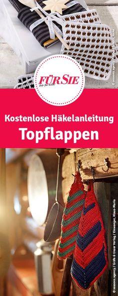 Makerist - Türstopper - Häkelprojekte - 3 | Muster - Häkeln/Nähen ...