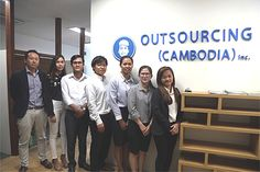 OUTSOURCING (CAMBODIA) INC. Company Profile ID: 10015587 Function: Recruiting Services Type: Private Limited Company Employees: 300 Location: Phnom Penh Contact Person: HR Officer Telephone: 023 5197 888 or 016657089 or 086 986 133 or 096 241 4772 Email: info@outsourcingkh.com Address: 12 F #445, Monivong Blvd (St.93/232), Phnom Penh Tower , Boeung Pratet, 7 Makara, Phnom Penh , Phnom Penh Cambodia. Company Description Job Title Production Controller $400-1,200 Sale Manager $800-1,500 Sa...