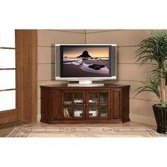 Homelegance Hayden TV Stand - 8048-T