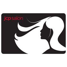 $50 Salon Gift Card