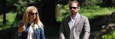 Michelle Hunziker e Tomaso in crisi: «Sono separati in casa»