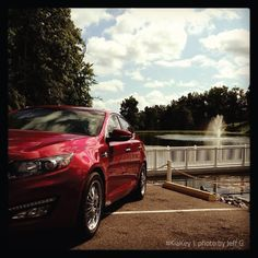 Another day at the park. Where do you take your Optima to play? http://kiakey.com/submission/51e56cd400c3444710d3d429