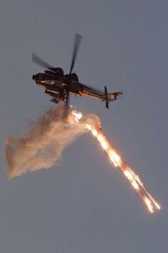 IAF Apache Longbow AH-64-I