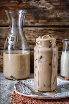 Our Holly Days: Iced Coffee Recipes