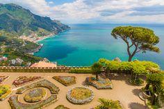 Five Gorgeous Amalfi Coast Gardens to Visit This Spring   ITALY Magazine