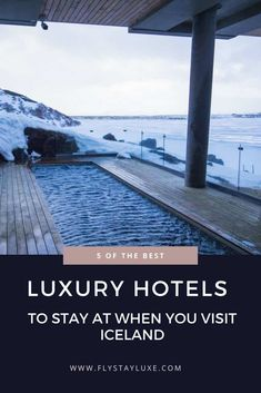 The best luxury hotels in ICELAND! These are the best places to stay while travelling in Iceland – t – Modalbox Iceland Travel Tips, Iceland Road Trip, Europe Travel Guide, Map Iceland, Iceland Beach, Iceland Flag, Travelling Tips, Travel Plan, Traveling