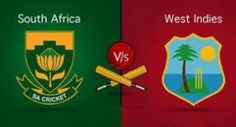 Get to watch today match South Africa vs West Indies ICC World Twenty20 Matches live streaming scorecard 25, march 2016. South Africa vs West Indies T20 WC