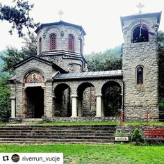 Legend is that today #church of St.jovan in Vučje is built on ruins of old one from 15th century. More info about Vučje on https://www.wheretoserbia.com #wheretoserbia #Serbia #Travel #Holidays #Trip #Wanderlust #Traveling #Travelling #Traveler #Travels #Travelphotography #Travelph #Travelpic #Travelblogger #Traveller #Traveltheworld #Travelblog #Travelbug #Travelpics #Travelphoto #Traveldiaries #Traveladdict #Travelstoke #TravelLife #Travelgram #Travelingram #Likesforlikes