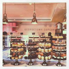Georgetown Cupcake in LA Mocha Cupcakes, Banana Cupcakes, Strawberry Cupcakes, Red Velvet Cupcakes, Easter Cupcakes, Flower Cupcakes, Christmas Cupcakes, Vanilla Cupcakes, Cupcake Photography