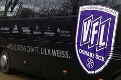 VFL Osnabrück bei den Stuttgarter Kickers am 15.2.2014