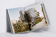 Zaha Hadid – 520 W 28th on Behance