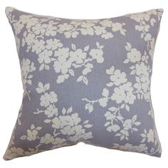 Vieste Pillow - Del Ray Studios//
