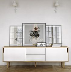 Temahome DANN TV meubel