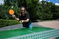 BYM_6668 (2) | Bymiljøetaten | Flickr Ping Pong Table, Park, Photos, Pictures, Parks