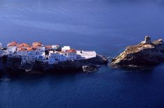 Andros Island, Greece Greece Tours, Greece Travel, Mykonos, Santorini, Andros Greece, Dream Water, Lake View, Greek Islands, Wonderful Places