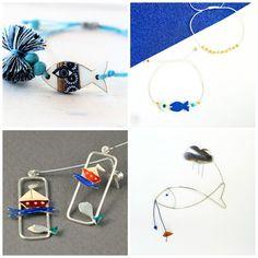 Etsy Greek Street Team: Items of the week - Hello little fish