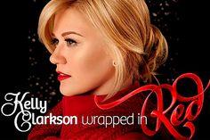 Kelly Clarkson lança clipe para o Natal - http://metropolitanafm.uol.com.br/musicas/kelly-clarkson-lanca-clipe-para-o-natal
