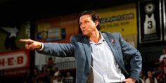 The @Utah Jazz have named Quin Snyder as their new head coach: http://on.nba.com/1xjVL2N #NBA