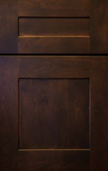 Espresso Cabinets - dark kitchen cabinets for the win! Espresso Cabinets, Kitchen Cabinets In Bathroom, Cabinet Inspiration, Working Drawing, Div Style, Custom Decks, Next At Home, Beautiful Kitchens, House Design