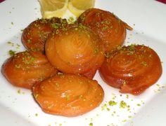 KABARCIK TATLISI/Bubbles Sweets- Turkish Delight
