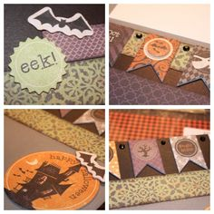 Taking a Closer Look at the Moonlight Especially Creative Scrapbooking Kit