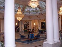 SNB10315 - Hôtel Palace Negresco Nice France