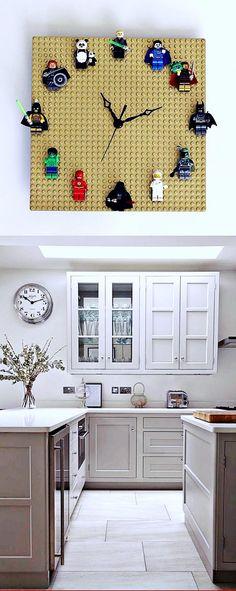 152 Best Clocks images | Diy clock, Clock, Clock design