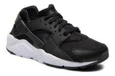 best service 0d8b7 77733 Baskets Nike Huarache Run (Gs) Nike vue 3 4