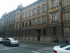 Riga // Herr Lutz
