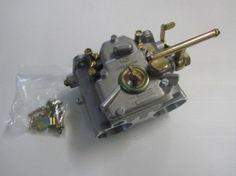 55 DCOE vaaka-kaasutin