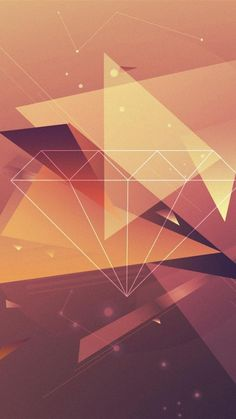 abstract line awesome backgrounds for iphone 6