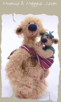 Teddy Mumsie  http://www.finhold.de/teddy-bear-information.htm