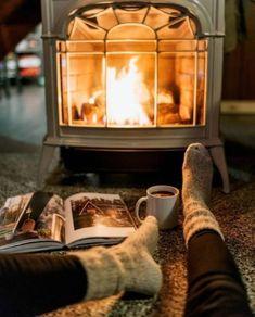 Cozy Aesthetic, Autumn Aesthetic, Christmas Aesthetic, Fireplace Logs, Autumn Cozy, Cozy Winter, Autumn Fall, Winter Cabin, Winter Snow