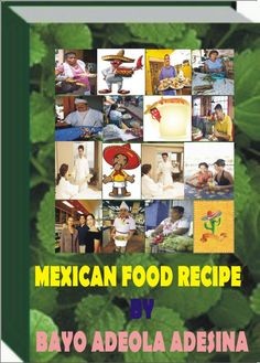 The ebook is a compedium of several nuitritious and delicious Mexican foods and delicasies that are pleasant to tastes-http://fiverr.com/users/xorenxo/manage_gigs