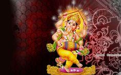 Free Lord Ganesh HD Wallpapers