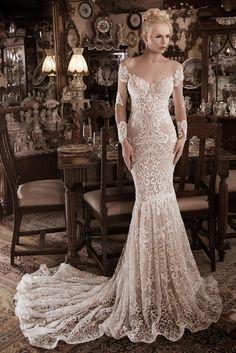 SUPERIOR #fall #2016 #wedding #dresses, #lightindreaming, This #stunning #weddingdress is by #NaamaAnat Israeli #hautecouture #designers. Available in the UK CYPRUS GREECE ITALY at #bridal boutique #designer weekend. #bride #bridetobe #bridetobelux #engaged #lacedress #lace #Israeli #weddinggown #weddinginspiration #destinationwedding #instafashion #bridal #designerdress #designerweekend http://naamanatbridal.com/