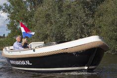 Makma Loungevlet (sloep) www.makma.nl