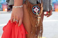 FOUREYES - New Zealand Street Style Fashion Blog: ISABELLA