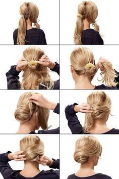 VISIT FOR MORE retro chignon als festliche frisur The post retro chignon als festliche frisur appeared first on kurzhaarfrisuren. Work Hairstyles, Pretty Hairstyles, Wedding Hairstyles, Hairstyle Ideas, Simple Hairstyles, Hairstyle Photos, Amazing Hairstyles, Hair Today, Hair Dos