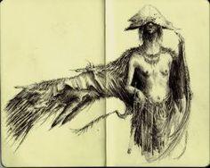 Patron Godess Of Praque by zypherax