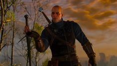 Bird on a Briar Character Art, Character Design, The Witcher Game, Fantasy Characters, Fictional Characters, Ciri, Poses, Dragons, Fandom