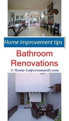 Bathroom Renovations Home Improvement Tips 40760