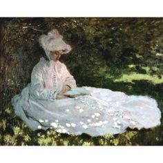 The story of Claude Monet   #art #paintings #artists