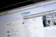 Shares of online real estate platform Zillow rallied Monday after Valiant Capital said the stock is one of its portfolio picks. Online Real Estate, Stock Quotes, Global Business, Marketing Data, Financial News, New Tricks, House Prices, Estate Homes, Home Buying