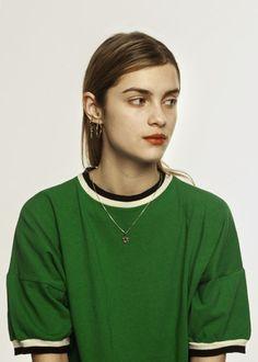 knitGrandeur: Ring Around the Collar