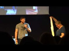 JIBCon2015 - Jensen and Misha panel part2