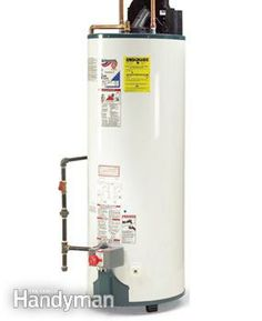 1000 Images About Water Heater Efficiency On Pinterest