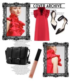 """""""Dance"""" by lovefashionxxxxxx ❤ liked on Polyvore featuring SUITEBLANCO, 3.1 Phillip Lim, Bobbi Brown Cosmetics, women's clothing, women, female, woman, misses and juniors"""